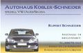 Autohaus Kobler-Schneider
