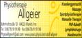 Allgeier Physio