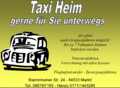 Taxi Heim