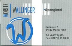 Wallinger