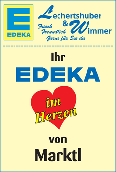 Edeka Marktl