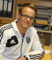 Gassner übernimmt die Abteilung Fußball !