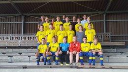 SG C-Jugendmannschaften