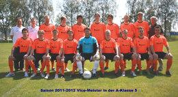 2012 Fußball