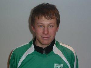 Maximilian Edhofer