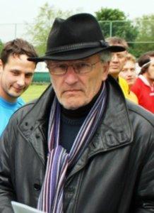 Werner Auberger