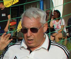 Sepp Grabmeier