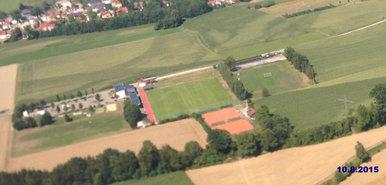 Sportanlage Marktl