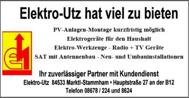 Elektro Utz