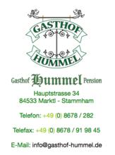 Gasthof Hummel